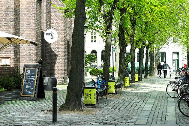 fransk kurser i københavn
